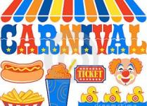 Bring your family out to enjoy fun games and great food at the yearly Bowling Green Chacon Fall Carnival!!!  5:00 - 7:00 p.m.
